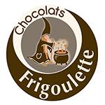 Logo Chocolats Frigoulette