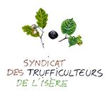 Logo Syndictat des Trufficulteurs de l'Isère